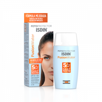 FOTOPRO ISDIN SPF50+ FUSION  WATER