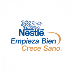 Nestle: Empieza bien, Crece sano