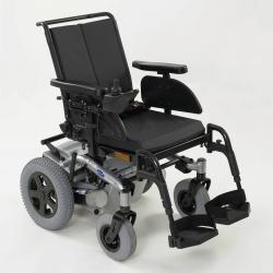 Lloguer cadira de rodes elèctrica