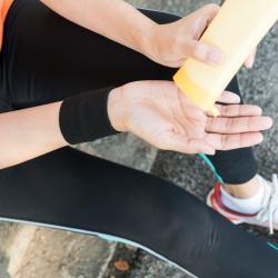 Deporte y rehabilitación