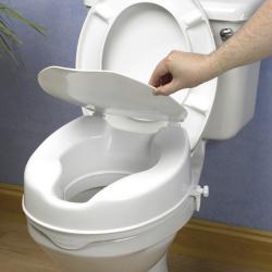 Elevadores para WC