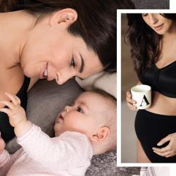 Embarazo, lactancia y postparto