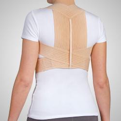 Espaldilleras - Corrección postural