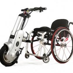 Handbikes eléctricos