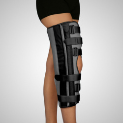 Inmovilizadores y post-quirúrgicos de rodilla