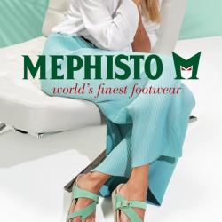 MEPHISTO VERANO '20