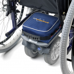 Motores eléctricos para sillas
