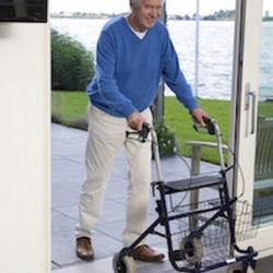 Rampas de acceso para sillas de ruedas