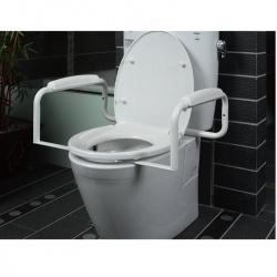 Soportes de ayuda para WC