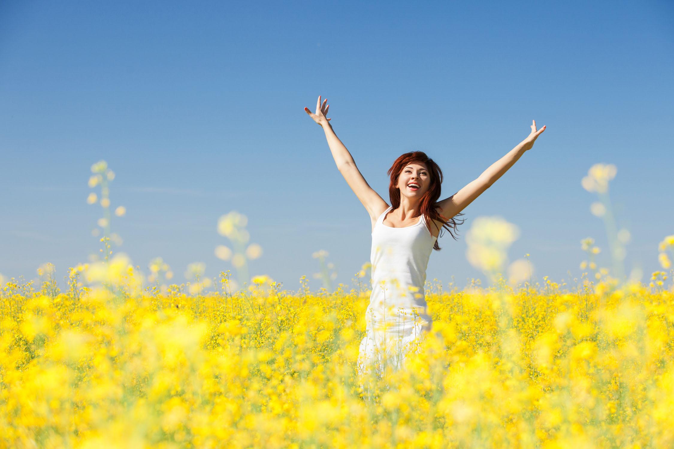 ¿Sabes cómo prevenir la Astenia primaveral?