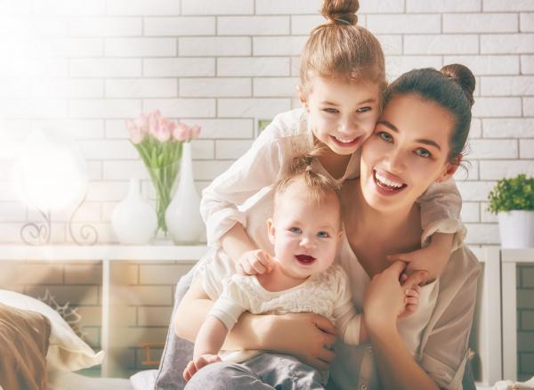 Ingredientes mágicos para tu regalo del Día de la Madre