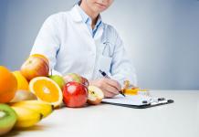 consejo dietético