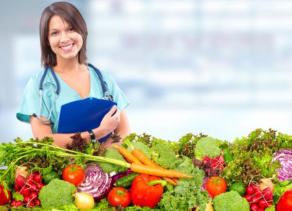 ¿Cuándo es recomendable hacer una dieta détox?