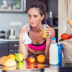 Assesorament en nutrició esportiva
