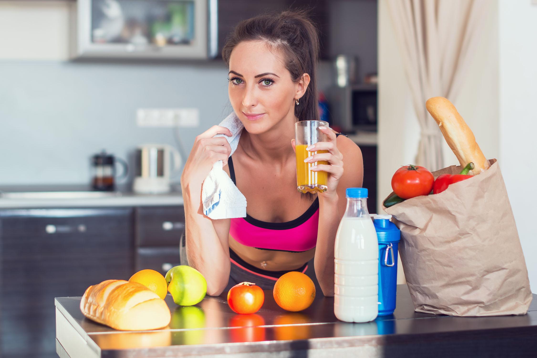 ¿Te ayudamos a perder esos quilos de más? Servicio Nutricionista