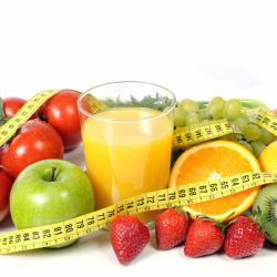 Control de pes: dietes personalitzades.