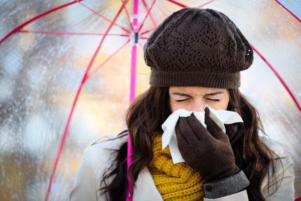 Los mejores complementos nutricionales para aumentar defensas y prevenir resfriados