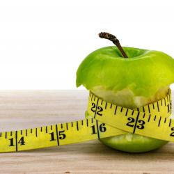 Nutriciónista y medicina natural