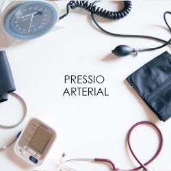 Mesura i control de la pressió arterial
