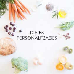 Dietes personalitzades