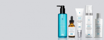 """SKINCEUTICALS """"ON FIRE"""""""