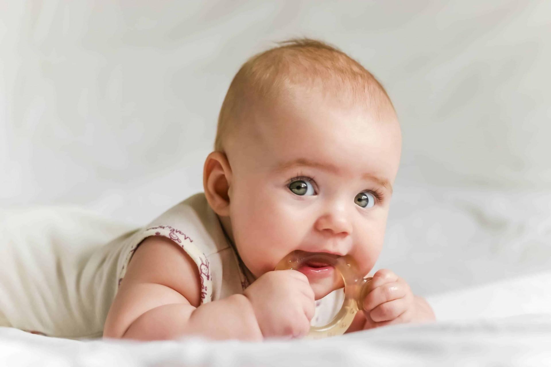 La importància de la vitamina D pels bebés