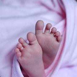Pesa bebés