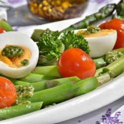 Consulta de Asesoramiento Nutricional