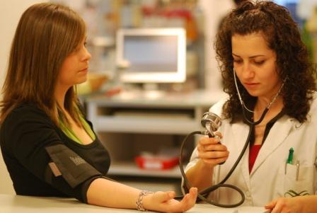 La presión arterial. ¿qué es y porqué es importante?