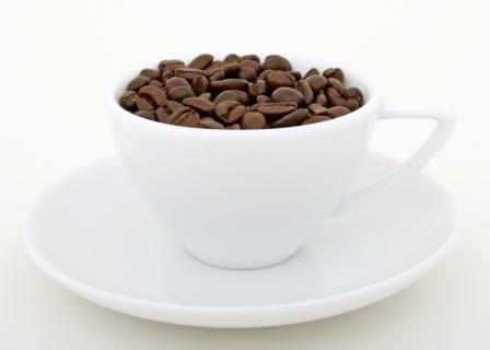 Cafeína en deportes de resistencia