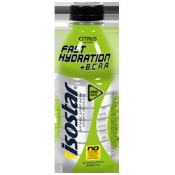 Porqué hidratarse con bebidas isotónicas en el deporte.
