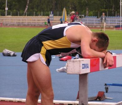 Cansancio, molestia y dolor en el deporte ¿Qué significan?