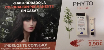 PHYTO COLOR 9,90€