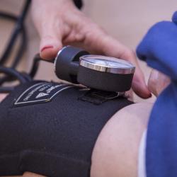 Medida y seguimiento de la Tensión Arterial