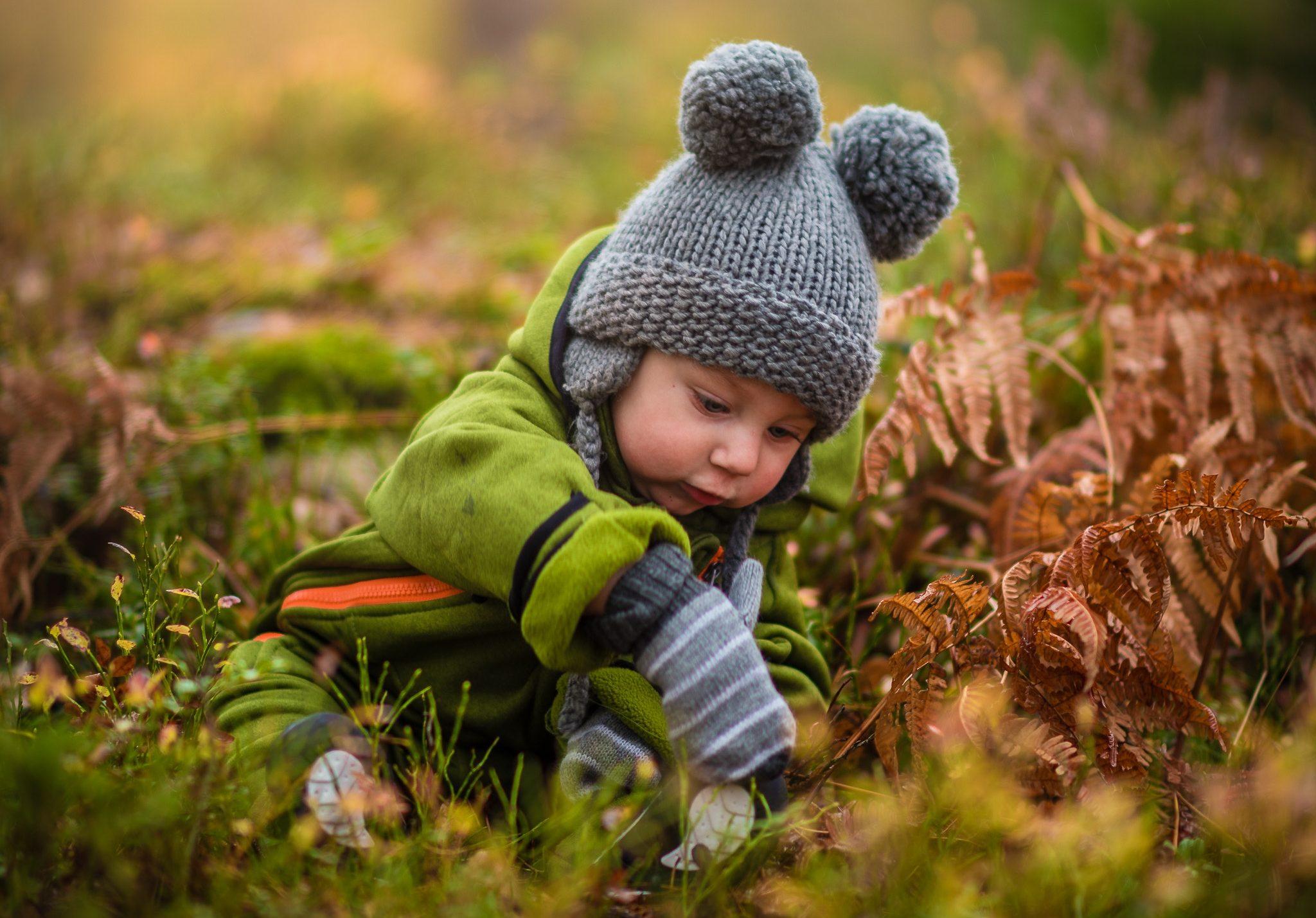 ¿Cómo evitar resfriados en tu bebé? 8 consejos para el frío