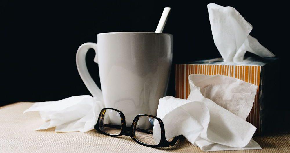 Resfriado y Gripe ¿Es lo mismo?