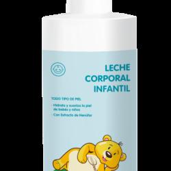 Castilloso - LECHE CORPORAL