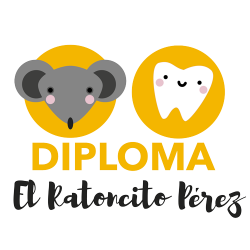 Diploma Ratoncito Pérez