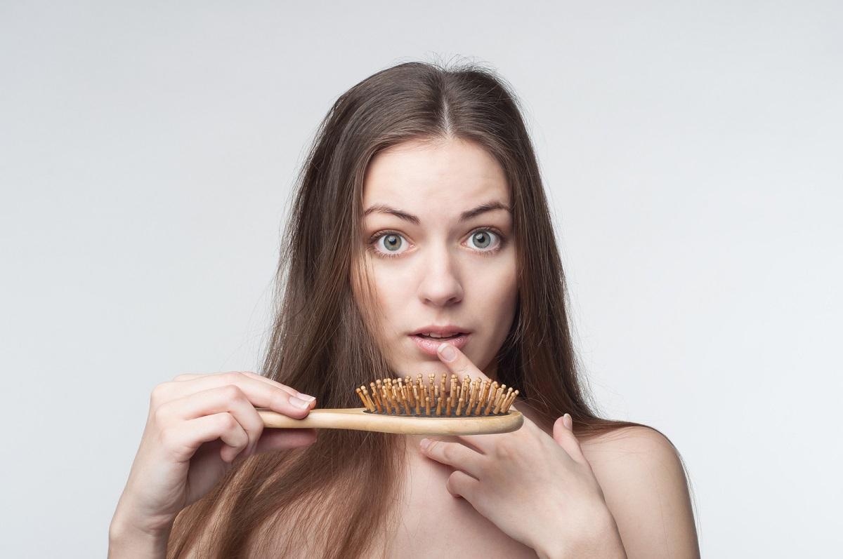 Cómo tratar la caída del cabello eficazmente