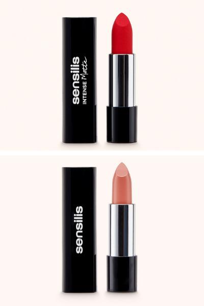 SENSILIS:  Barra de labios GRATIS por la compra de dos productos de maquillaje Sensilis