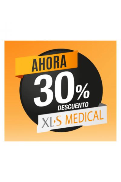 XL-S MEDICAL 30% de descuento