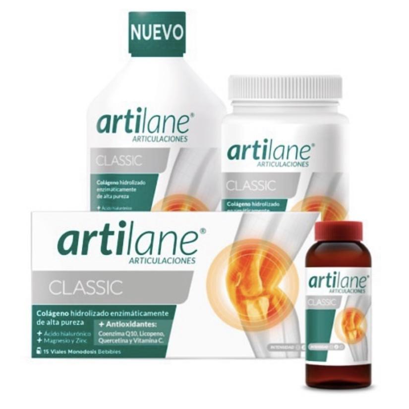 ARTILANE 3+1