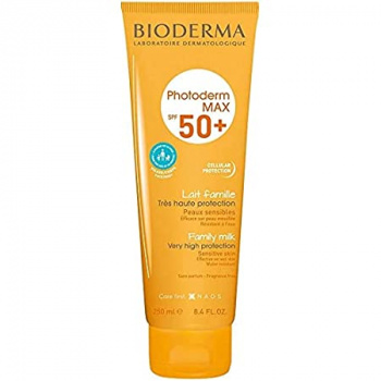 BIODERMA PHOTODERM MAX SPF50+LECHE 250 ml