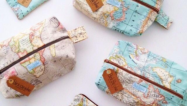 Descubre nuestras «Mini-travels» para viajar.