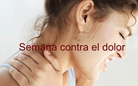¿Dolor cervical? Ven a Farmacia Catalunya en nuestra «Semana contra el dolor» y te ayudaremos