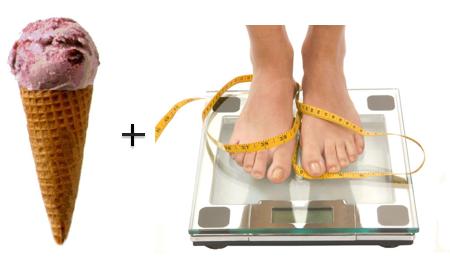 ¿Helados y dieta, juntos? Es posible con Bimanan PRO