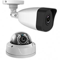 Sistema de Videovigilància