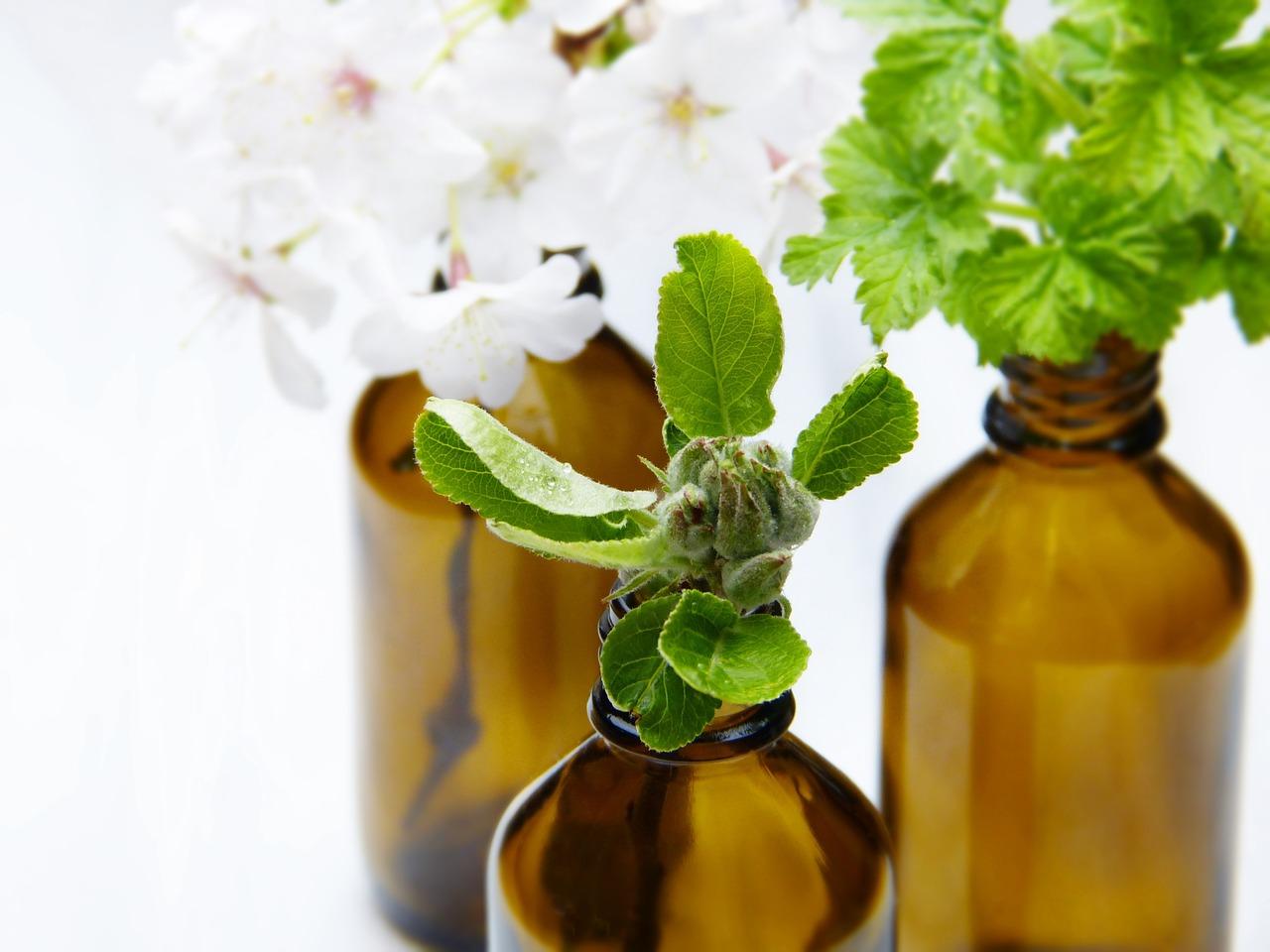 L'aromateràpia