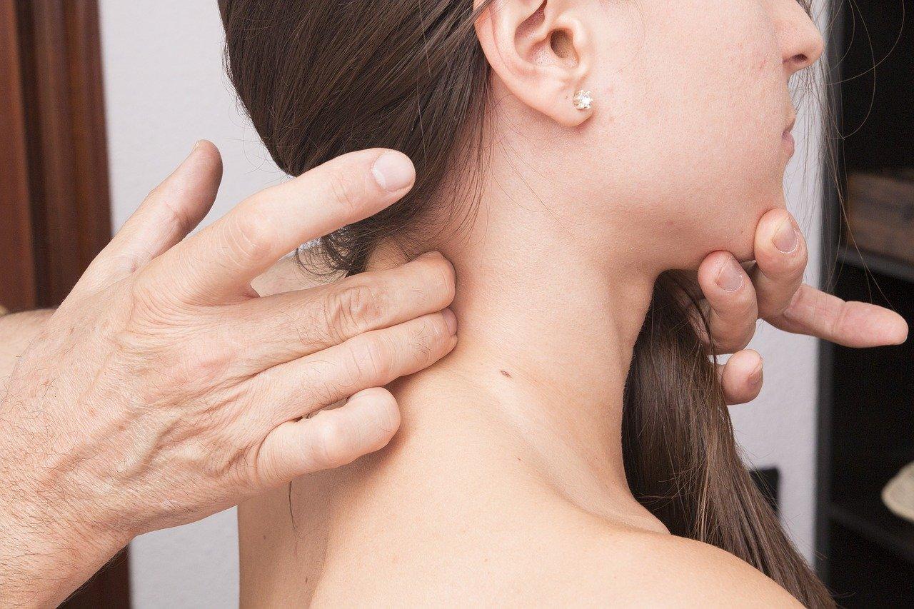 El dolor cervical