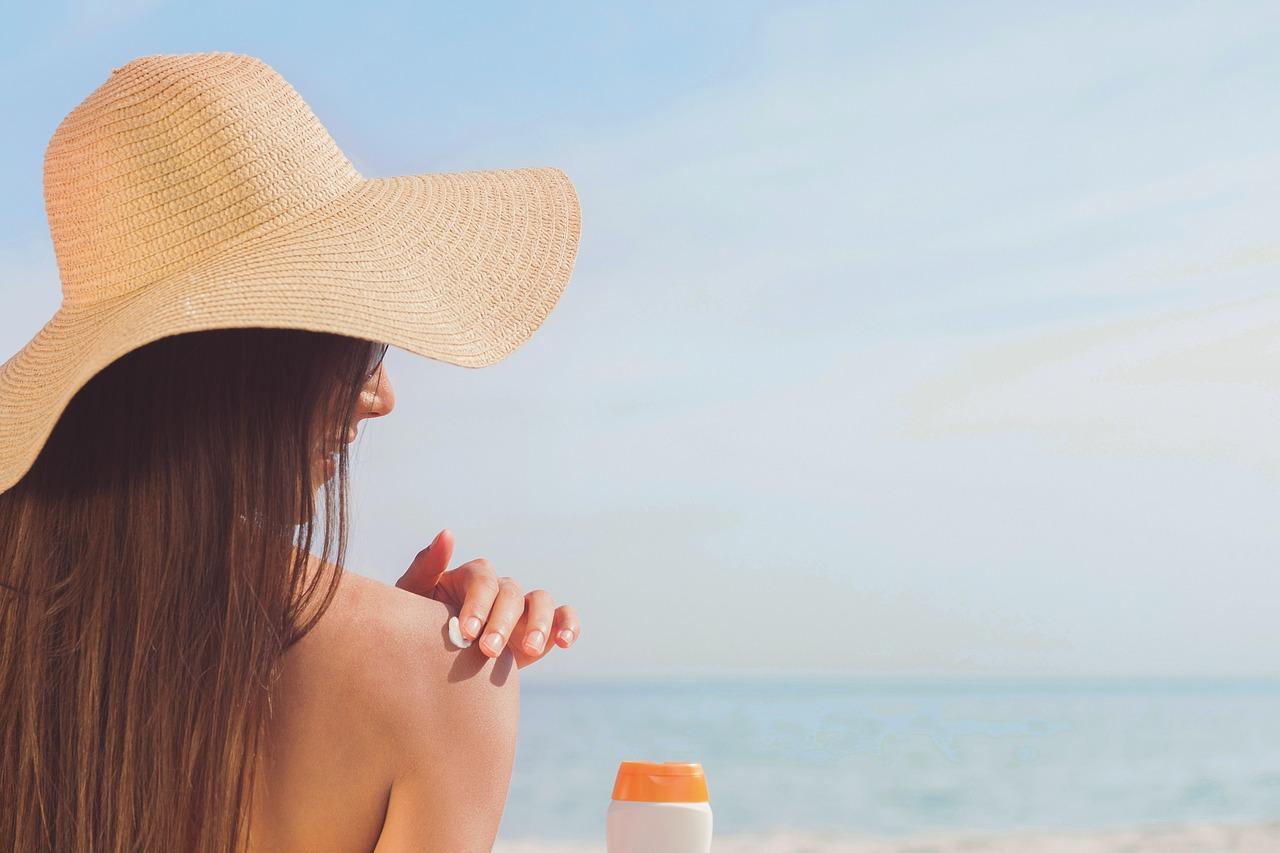 Consells per prendre el sol de manera saludable